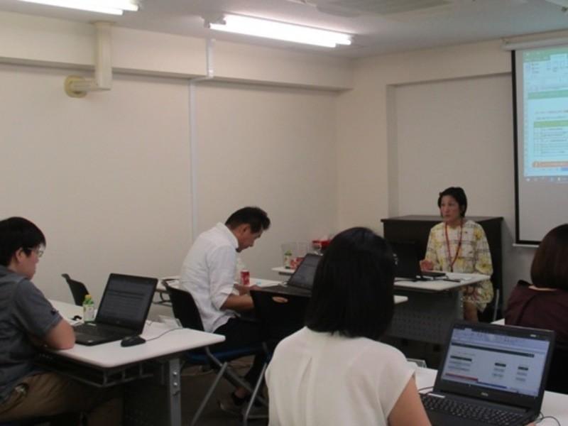 初心者向け1日集中パワーポイント入門講座!スクールが運営の画像