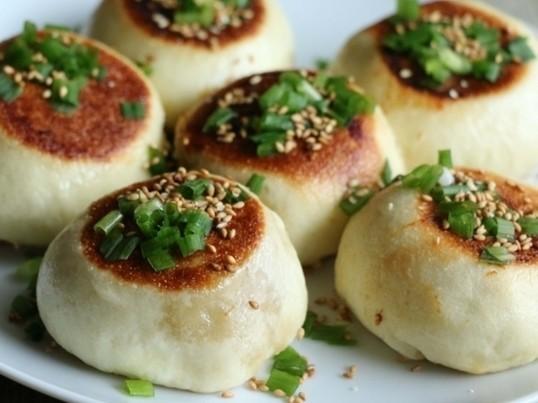 季節の手シゴト:熱々肉まん2種と中華粥作ろう<初心者・男子歓迎>の画像