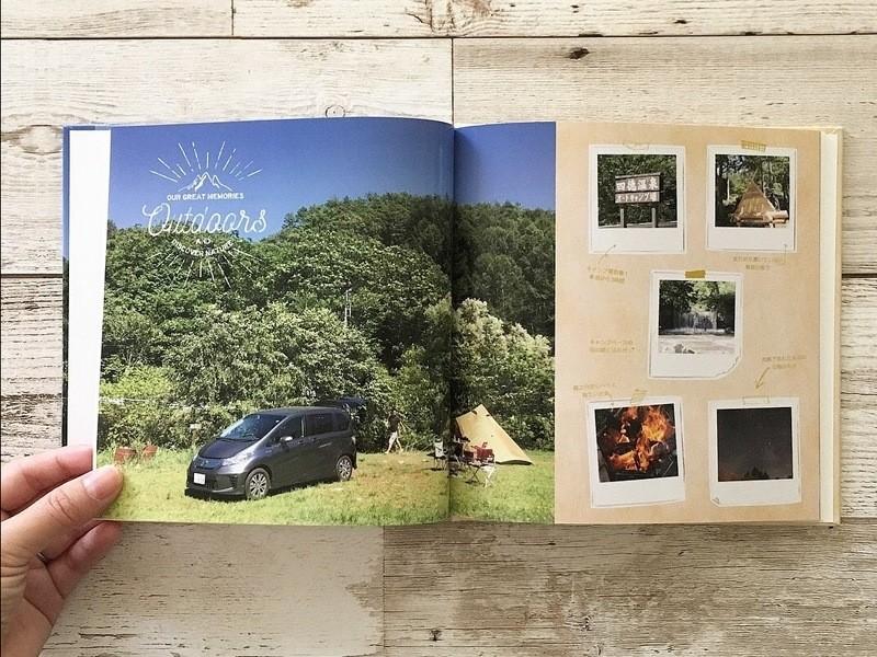 旅行記フォトブック作成のノウハウを学ぼう!の画像