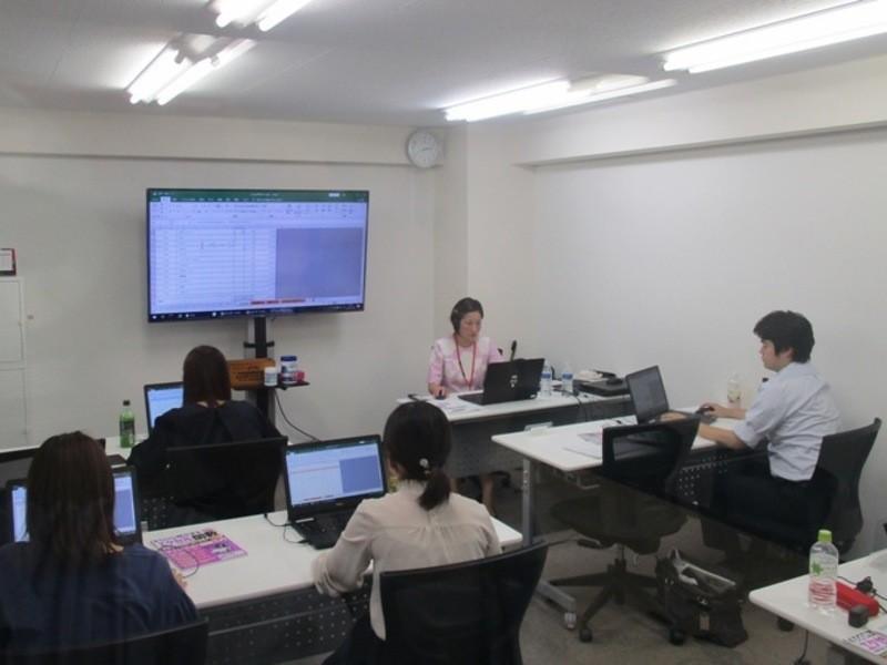 超初心者向けWebマーケティングセミナー(SEO&アクセス解析)の画像