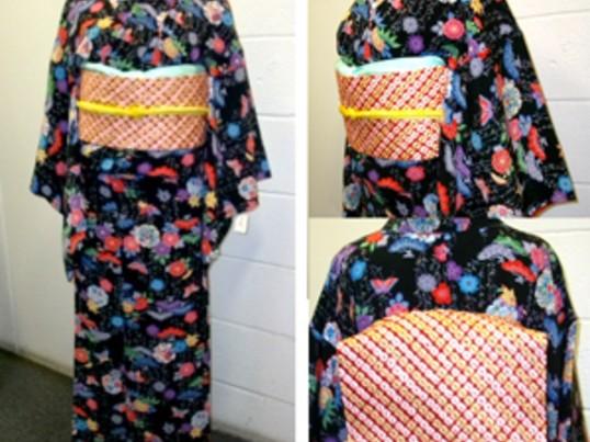 着付け教室が伝えたい『着物のTPO講座』の画像