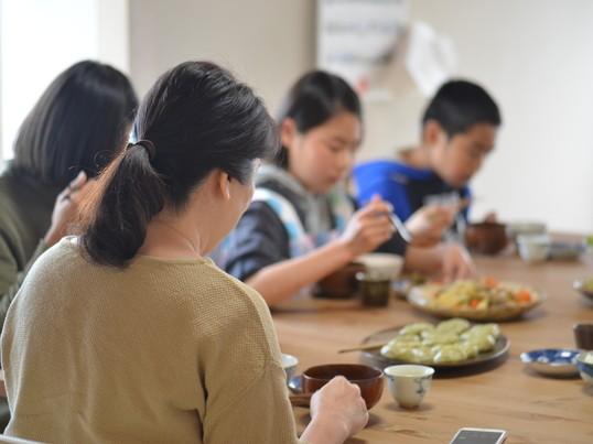 管理栄養士歴28年、母が教える旬の食材で時短クッキングの画像