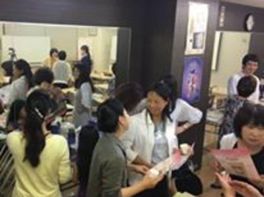 看護師が教えるファスティングセミナー開催の画像
