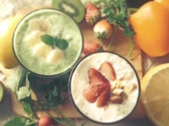 【博多マルイ開催】レシピ開発者が伝えたいスムージーレッスンの画像