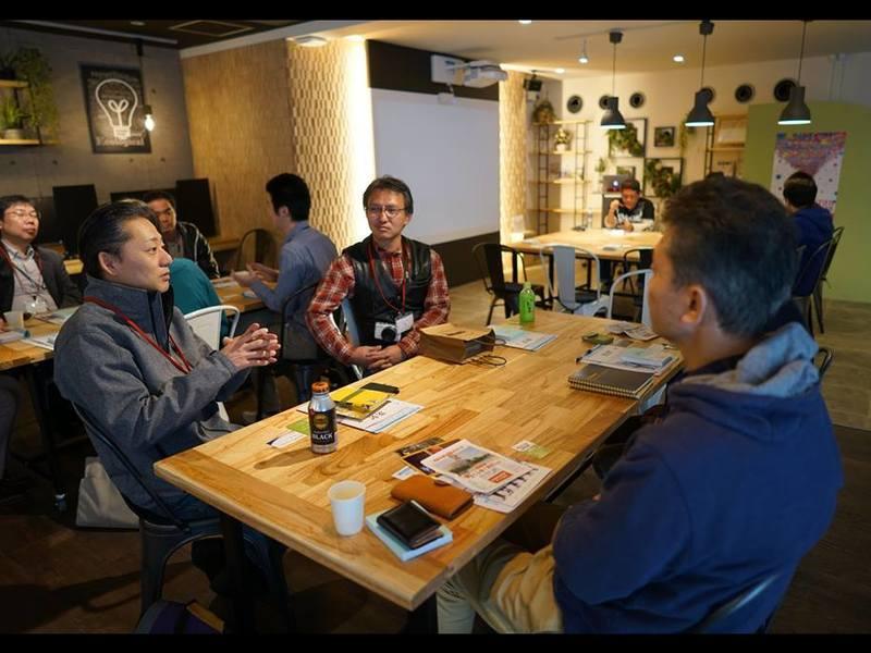 起業茶屋®|好きなことで稼ぐ、充実した事業者になる。の画像