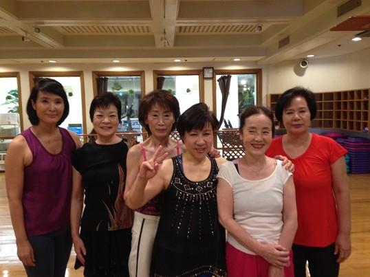 初心者限定JOJO ダンス体験会大人のヒップホップの画像