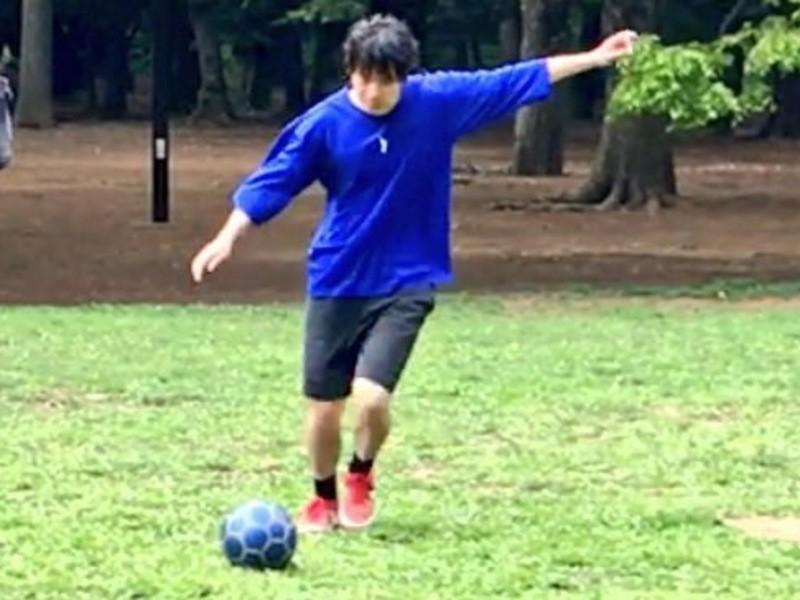 【初心者向け】サッカー・フットサルで使える!フェイント習得講座!の画像