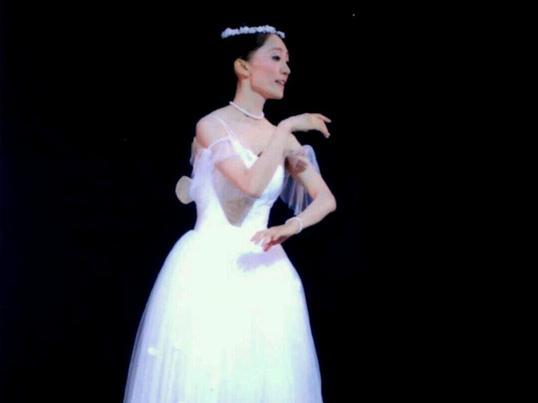 色々なダンスの基礎としてのバレエ入門の画像