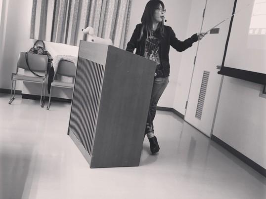 DBS(問題行動専門家)MIYAMAによるもっと犬を知るセミナー②の画像