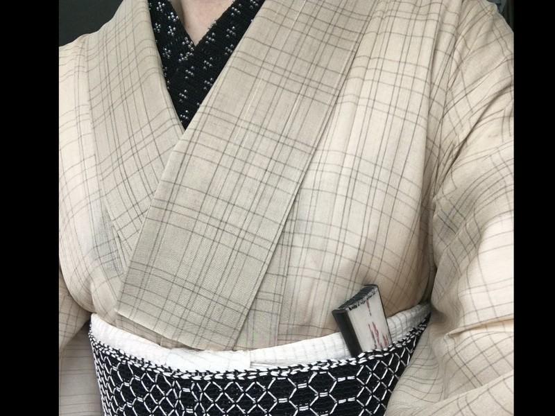 【オンライン】-5kgの着付け術の画像