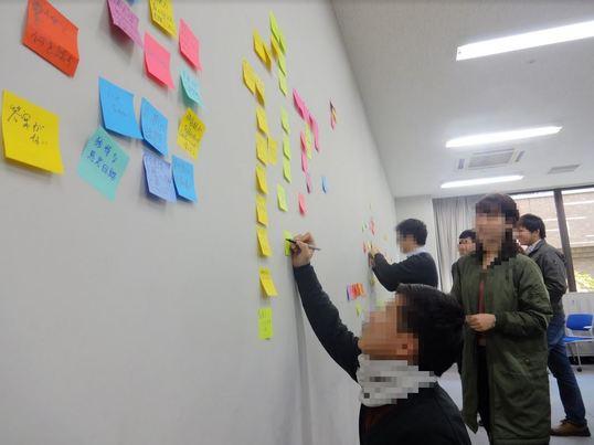 第4回 デザイン思考体験! シリコンバレーから人気講師が来日! の画像