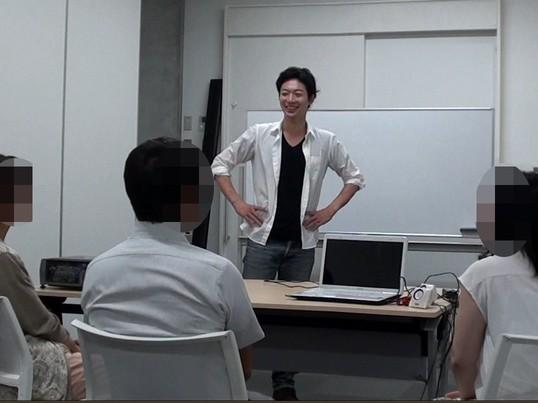 【東京】IQ148メンサ講師の説明力セミナーの画像