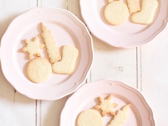 3Dクリスマスクッキー☆講師資格取得も可の画像