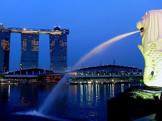初めての海外旅行★ 不安解消!台湾&シンガポールの画像