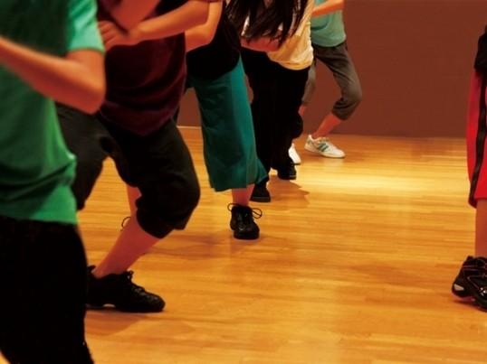 90分で誰でも踊れるようになるストリートダンスクラス!の画像