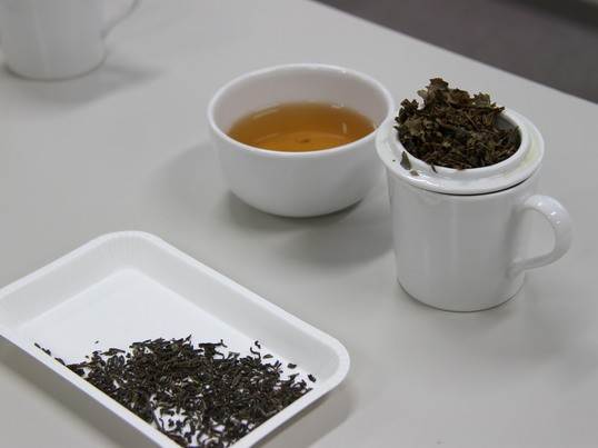 ご当地紅茶学vol.3〜美味しい淹れ方〜の画像