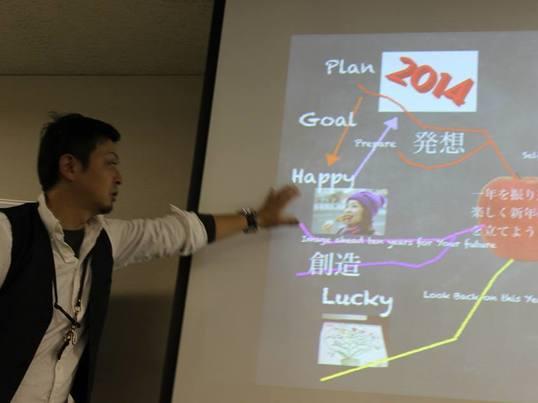 【受付終了】脳と心の取り扱い説明書マインドマップ マスター講座の画像
