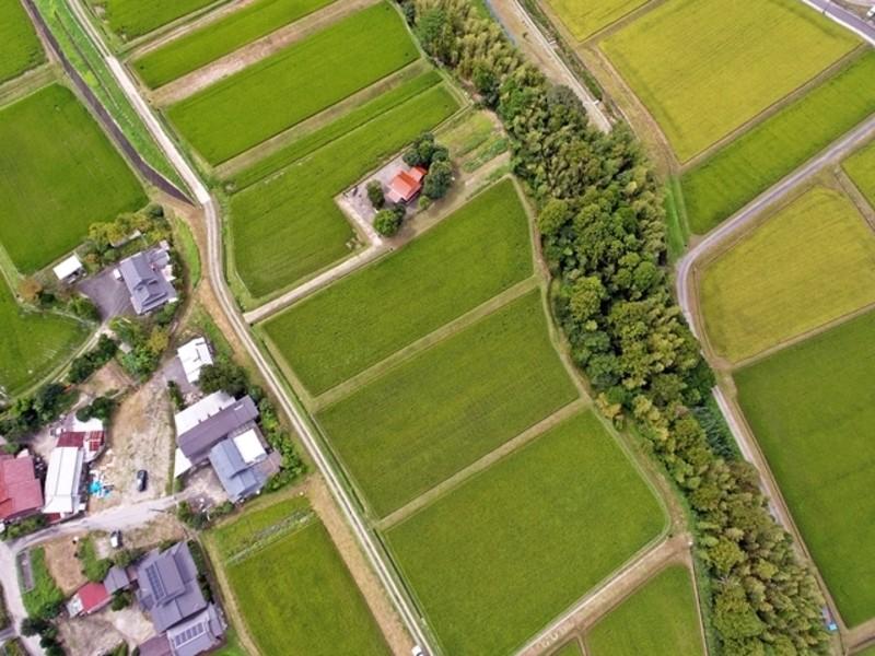 コロナ対策済~1人限定!準専用空域でドローン初心者向け安心体験飛行の画像