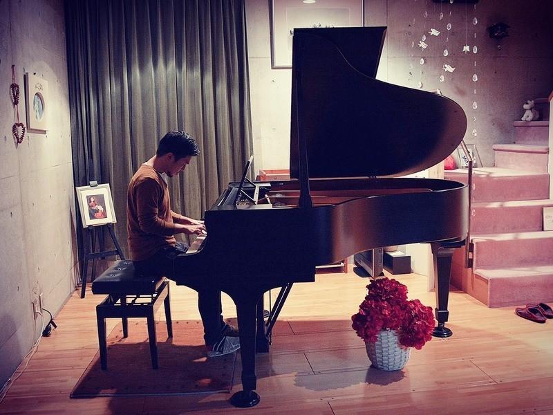 初心者歓迎!!ピアノを弾いた事がなくても大丈夫!!ジャズピアノの画像