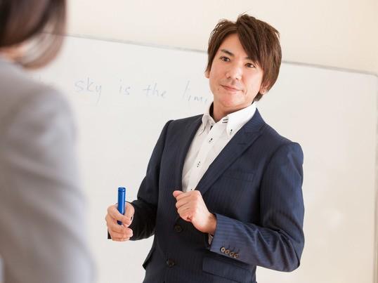 東京- ゼロからの英会話の画像