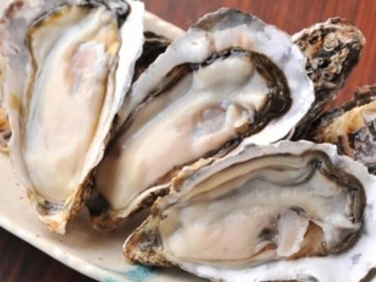 冬の味覚  牡蠣づくし! 牡蠣のキッチュロレーヌと牡蠣のオイル煮の画像