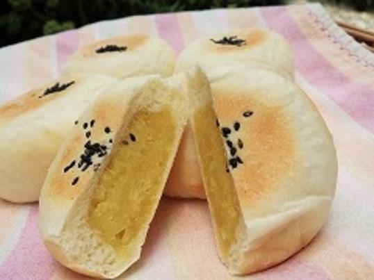 まったく初めてでもできちゃう 初めてのパンの画像