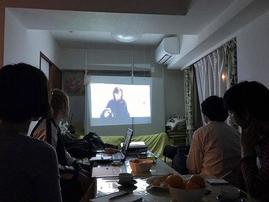 【Learning English through movies】の画像