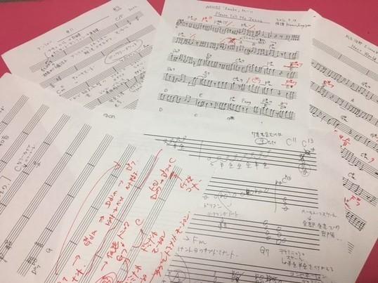 【Executive】1度の受講で楽譜と コードネームが学べる講座の画像