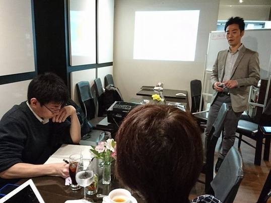 コーチング起業塾〜3ヶ月で50万円以上の売り上げを出す3つの秘訣〜の画像