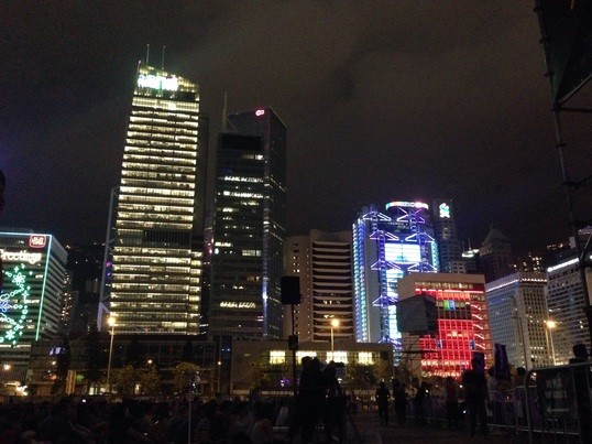 香港赴任準備セミナーの画像