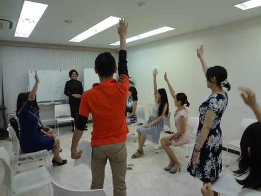 【大阪】外見を超える第一印象を!ヴィジュアルトレーニング入門講座の画像