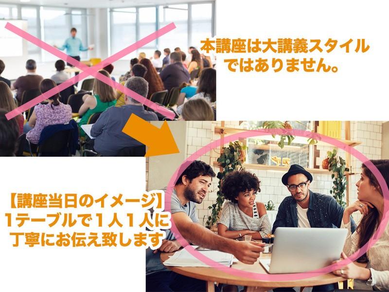 誰でもゼロから始めて3ヶ月で収益化!戦略的起業・複業ブログ開設教室の画像