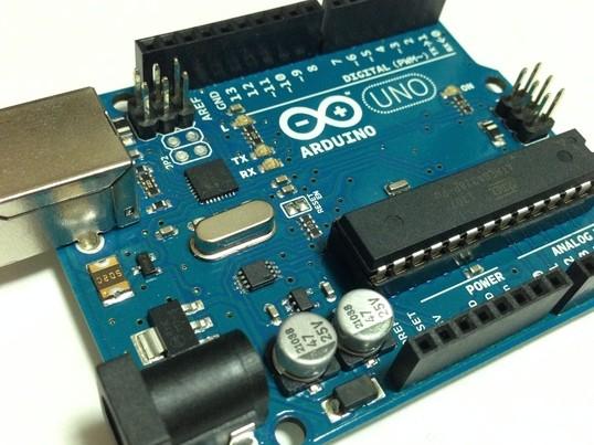 Arduino超入門:プログラミングと電子工作を同時体験の画像