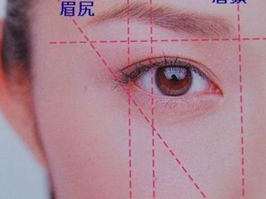 印象が変わる!自分に合った眉メイクレッスンの画像