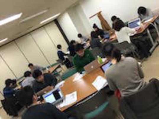 【東京】②CSS編:なかしまぁ先生のHTML5教室の画像