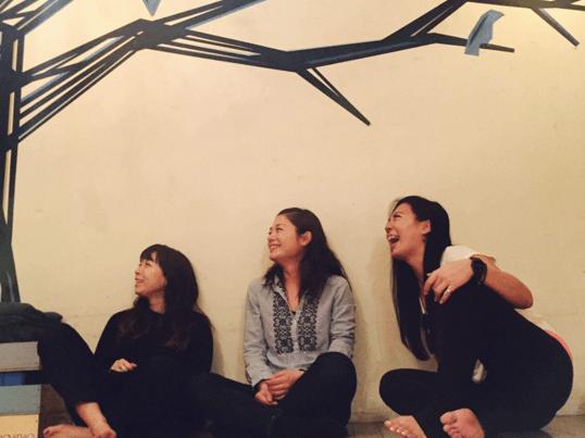 2019年最終回!昼ヨガ代官山☆デトックス!クンダリーニヨガの画像