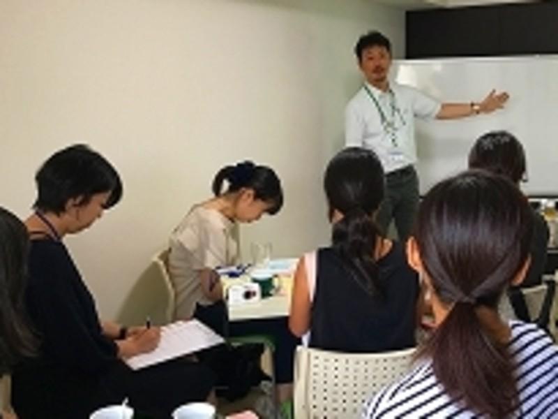 アンガーマネジメント診断講座<東京・神田>の画像