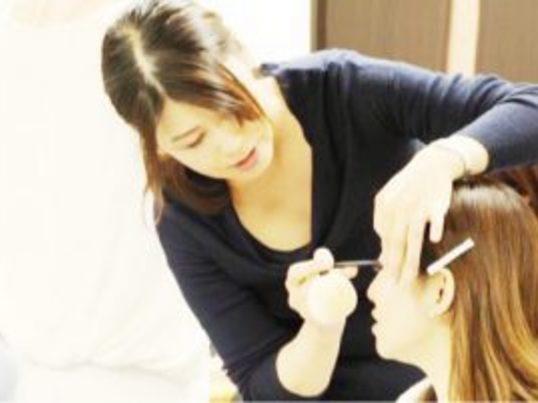 マンツーマンでアドバイス&サポート!美容家・美容ライターレッスンの画像
