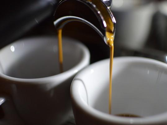 ★コーヒー抽出器具(5種)体験講座、貴方にピッタリの1杯を!の画像