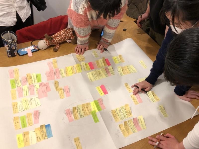 【初級実践】進行中の実例で学ぶマーケティング(ブランディング)戦略の画像