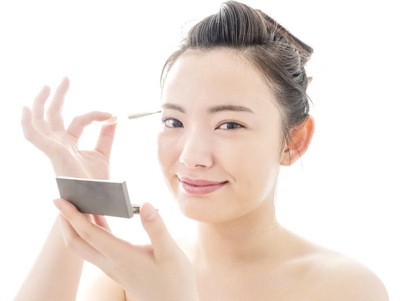 金沢開催『すっぴん肌・美人眉・魅惑のアイメイク講座』の画像