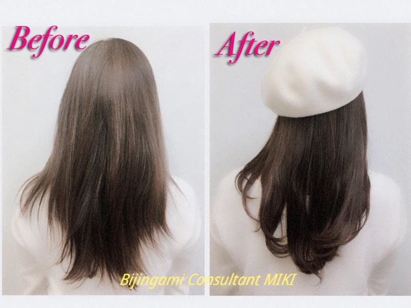 髪型を変えて明日から可愛いモテ美人に♡ヘアアイロンで巻き髪レッスンの画像