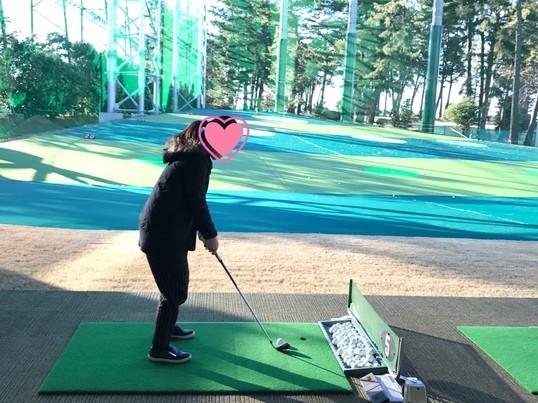モテ♡ゴルフスマート♡ゴルフ講座の画像