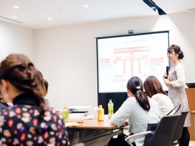 【日本一の甘酒¨月天¨】&5種類の甘酒飲み比べ♪¨腸内環境勉強会の画像