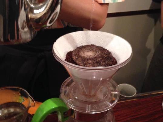 ドリップ男子、女子を目指そう!美味しいコーヒーの淹れ方教えます!の画像