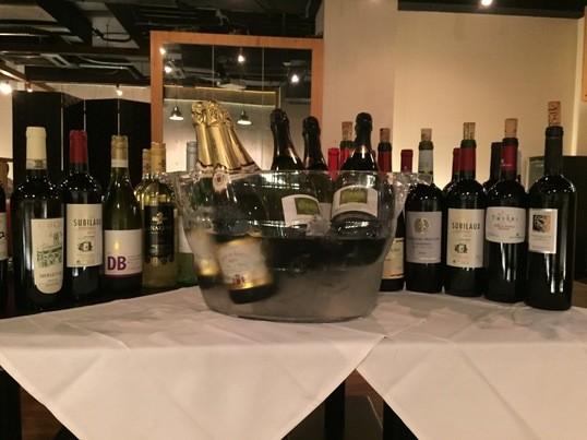 1日でワインが選べるようになる!実用的ワインスクールの画像