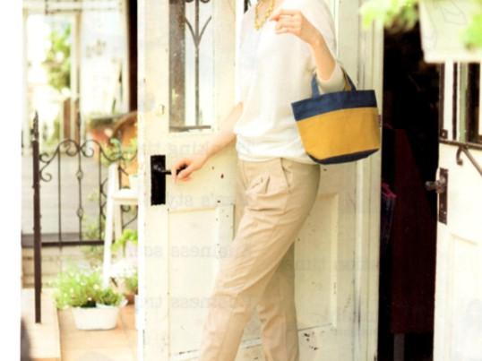 【プレミアムフライデー対象講座】買い物しながら学ぶファッション!の画像