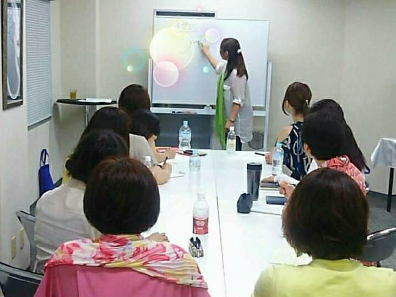 【朝活】女性のための起業座談会の画像