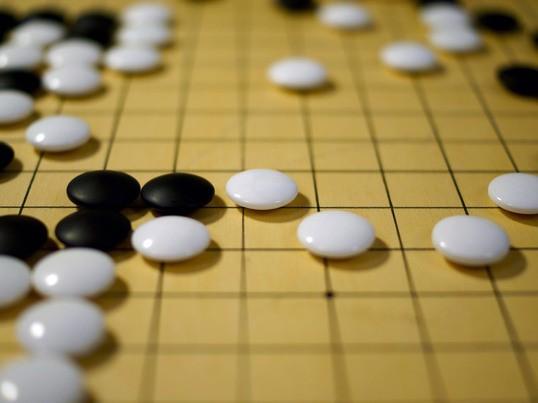 【未経験者対象】囲碁が2時間で打てるようになるセミナーの画像
