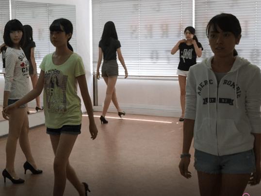 【子供向け姿勢&歩き方】1000円 正しい姿勢で成長期を迎えよう!の画像